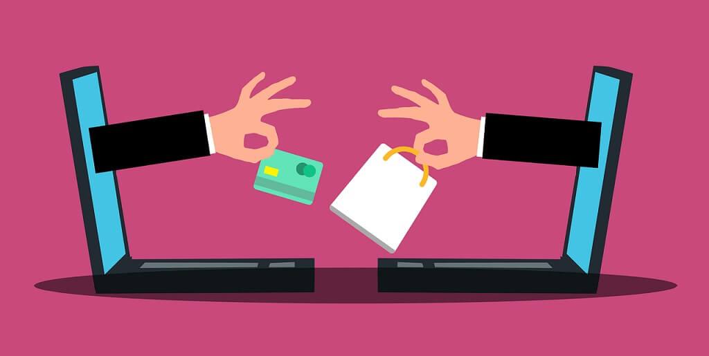 Online sales - ecommerce